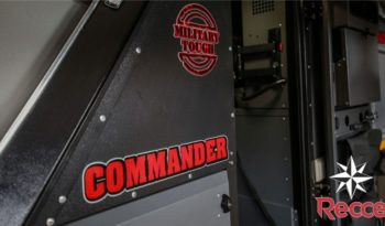 Commander Recce Limited Edition full