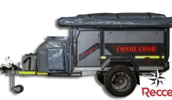 Comfort Recce Limited Edition full